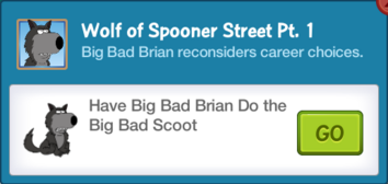For Wolf Fandom Wikia The Street Powered Spooner Stuff Guy By Family Of Quest Wiki