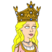 Facespaace princessButtercup