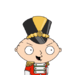 Facespace portrait Nutcracker stewie 27161
