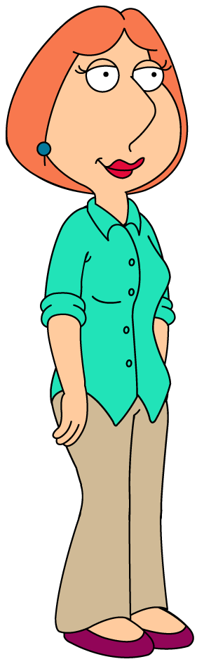Lois Griffin (Family Guy) 06 by frasier-and-niles on