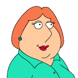 I M Just Big Boned Family Guy The Quest For Stuff Wiki Fandom