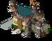 Building GriffinCastle