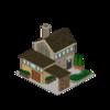 Building crematorium