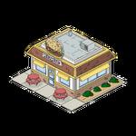 Building mcburgertown