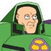 Facespace portrait LexLuthor