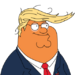Facespace portrait petergriffin billionaire