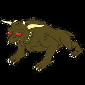 Terrordog