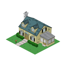 Olivia\'s House | Family Guy: The Quest for Stuff Wiki | FANDOM ...