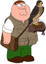 Character-falconer-peter