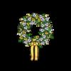 Decoration funeralWreaths3