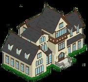 Mayor-wests-mansion