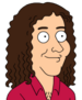 Facespace weirdalyankovic