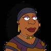 Facespace portrait madameclaude