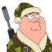 Facespace portrait petergriffin private