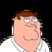 Character-beautiful-peter-facespace