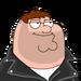 Facespace portrait peter rocker