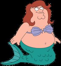 Peter - Mermaid