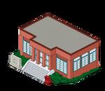 Building-quahog-public-library