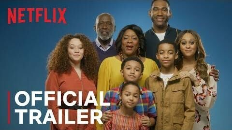 Black Family Magic Is… Family Reunion Netflix
