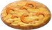 Apricot Chip Cookie
