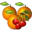 Cherries & Oranges-icon