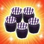 Grape Jam Share-icon
