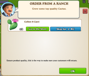 Gallery Order From A Ranch