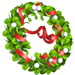 MistletoeWreath