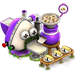 SushiMachine