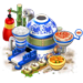 SteamDumplingMachine
