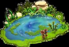 AlgaePond