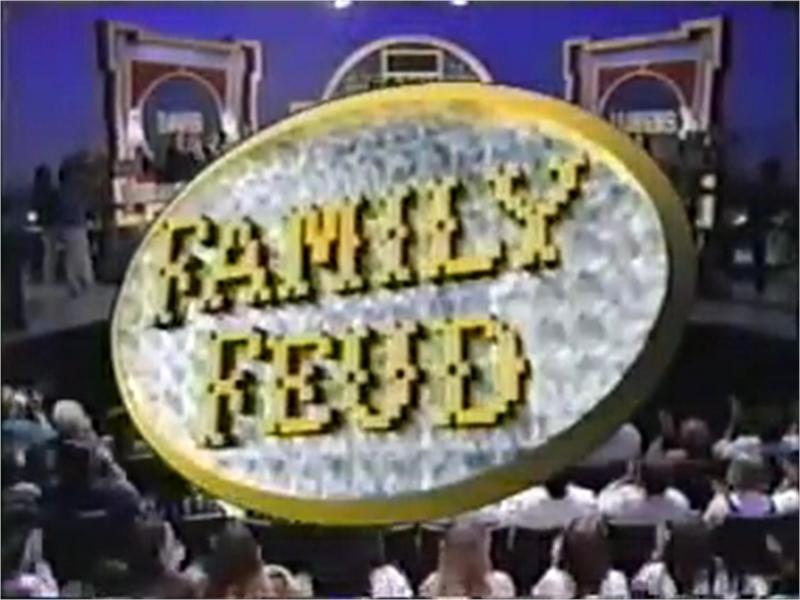 Kim Kardashian to Compete on Celebrity Family Feud Against ...