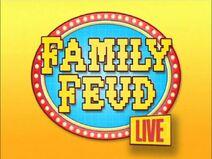 Family Feud Live! Promo