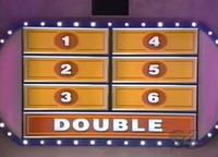 Anderson Era Double Round