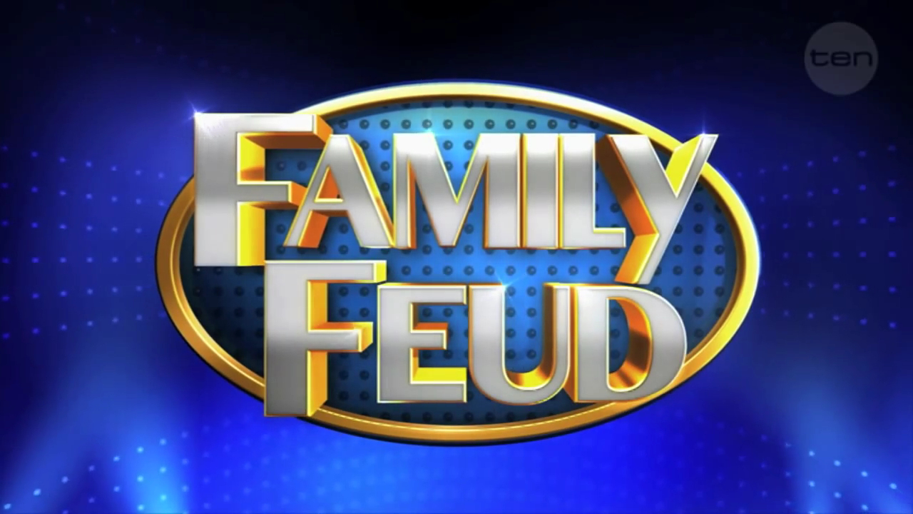 how to apply for family feud game show australia