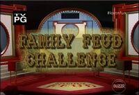 Family Feud Challenge 1992 Pilot
