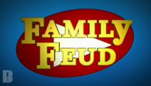 Family Feud Buzzr Red Background