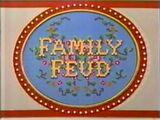 Family Feud 1988