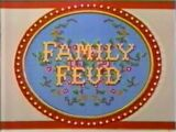 Family Feud (1988-1995)