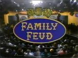 The New Family Feud