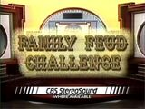 Family Feud Challenge