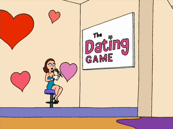 The dating game wiki