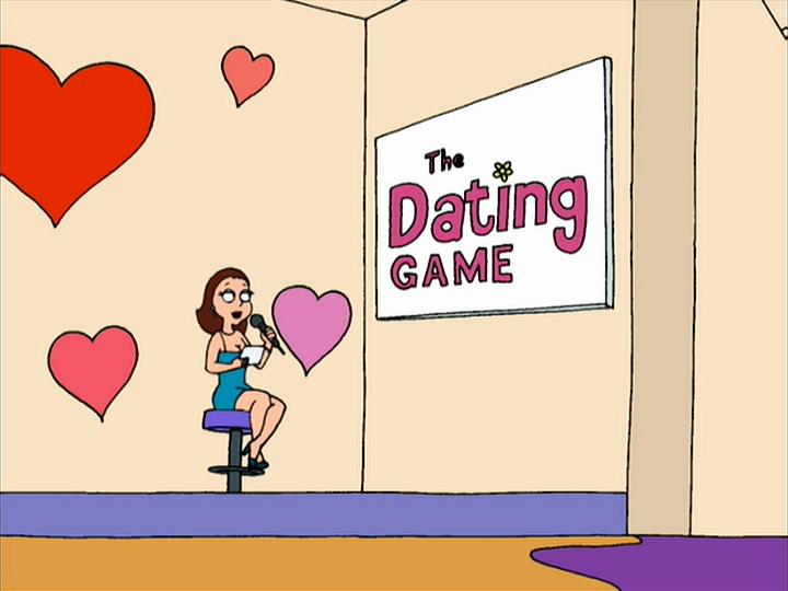 Shows like the dating guy cartoon