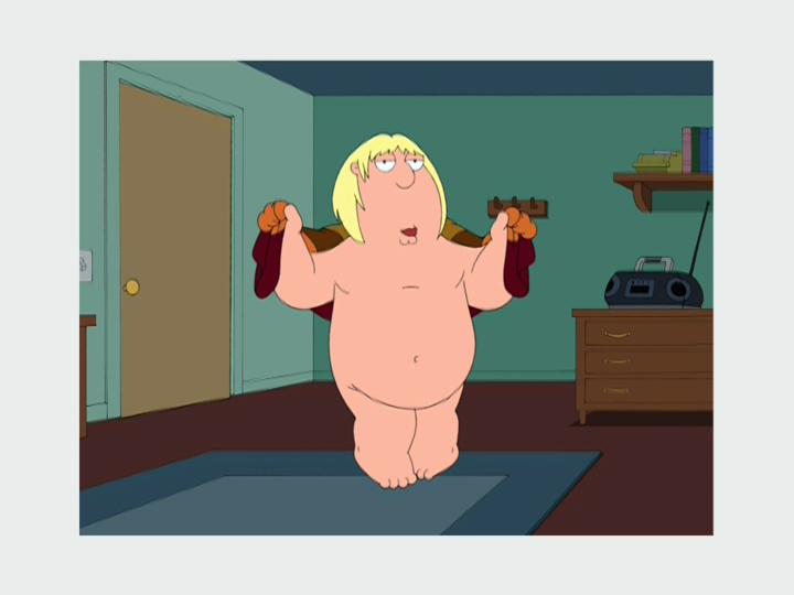 Epic animated movie nude