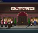 Proietto's
