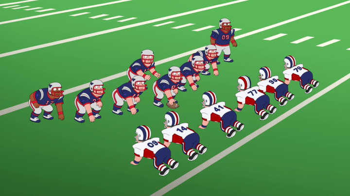 Buffalo Bills Family Guy Wiki Fandom Powered By Wikia