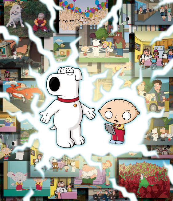 Road to the Multiverse | Family Guy Wiki | FANDOM powered by Wikia
