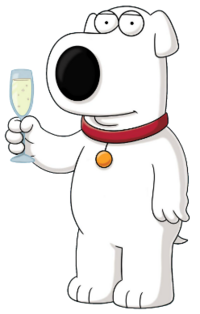 Brian Griffin Family Guy Wiki Fandom Powered By Wikia