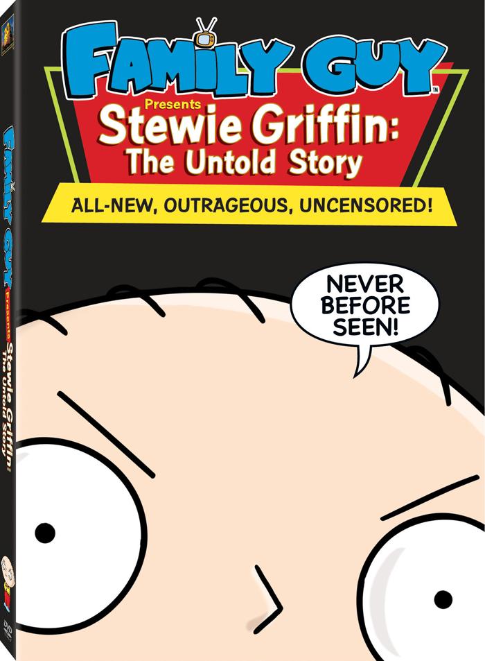 griffin episodio rm