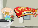 The Peanut Butter Kid